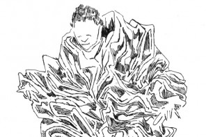 Lee drawn image for 0.00 from album (u_u)