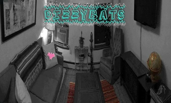 dizzybats_parkslopeEP