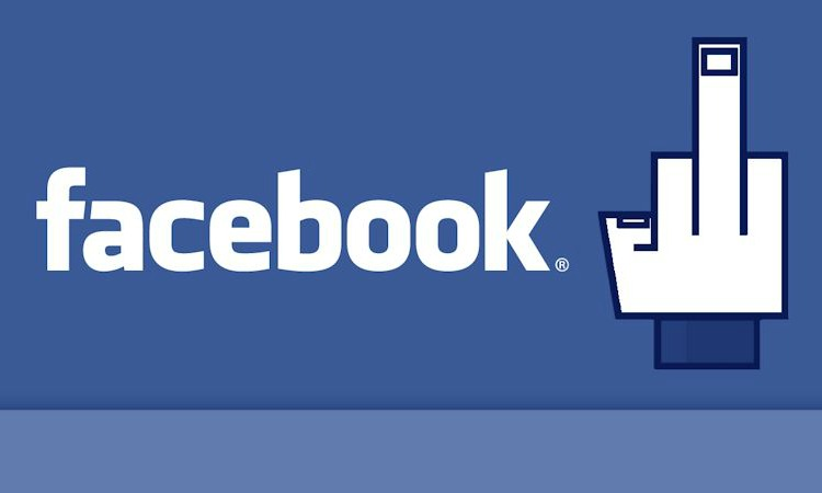 Fuck facebook com