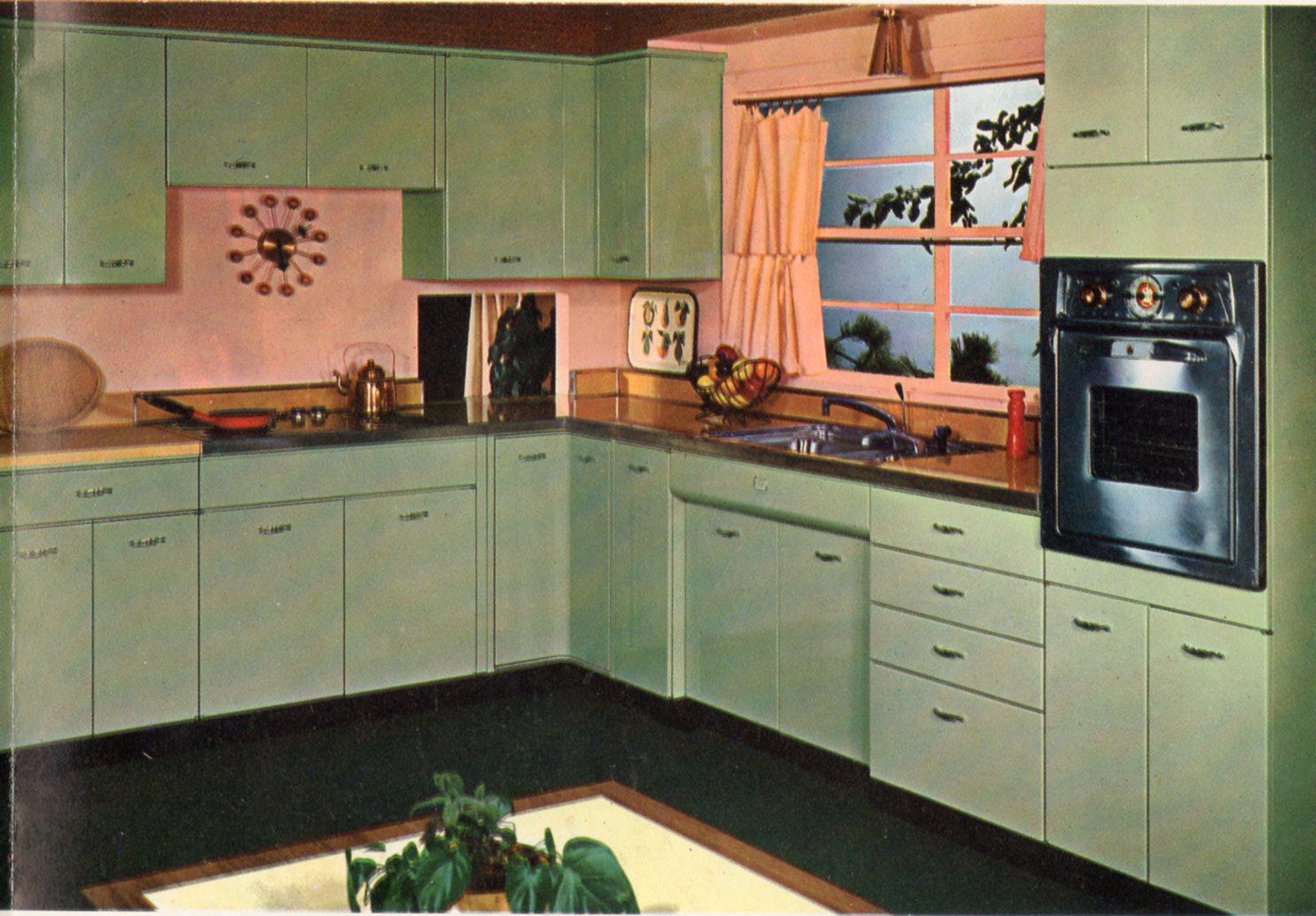 1950 Kitchen Furniture Sexually Explicit Songs From The 1950s No Smoking