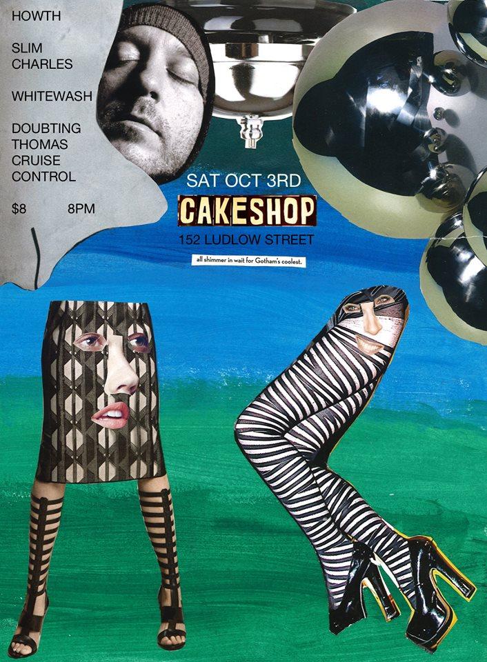 Cake Shop show ~