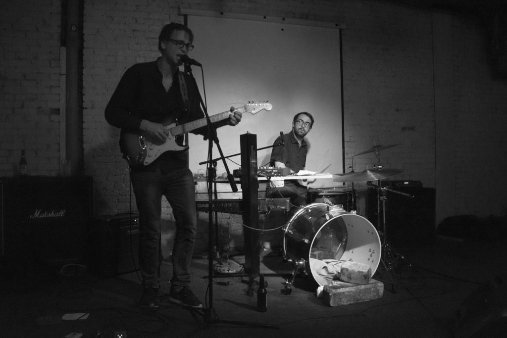 Frog Band (Queens)
