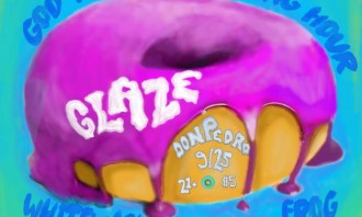 No Smoking Media presents: Glaze