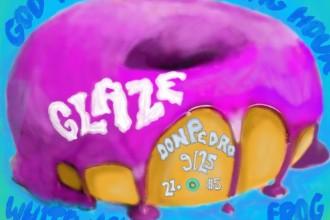 No Smoking Media presents: Glaze