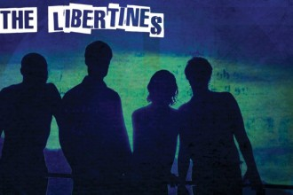 The Libertines: Anthems for Doomed Youth