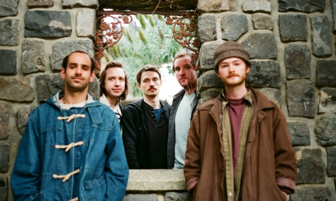 Alex Bleeker and the Freaks: Country Agenda