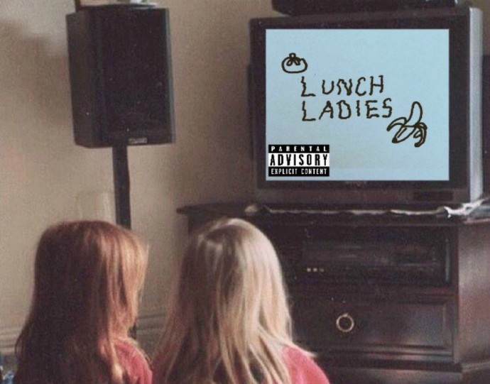 new jersey band lunch ladies