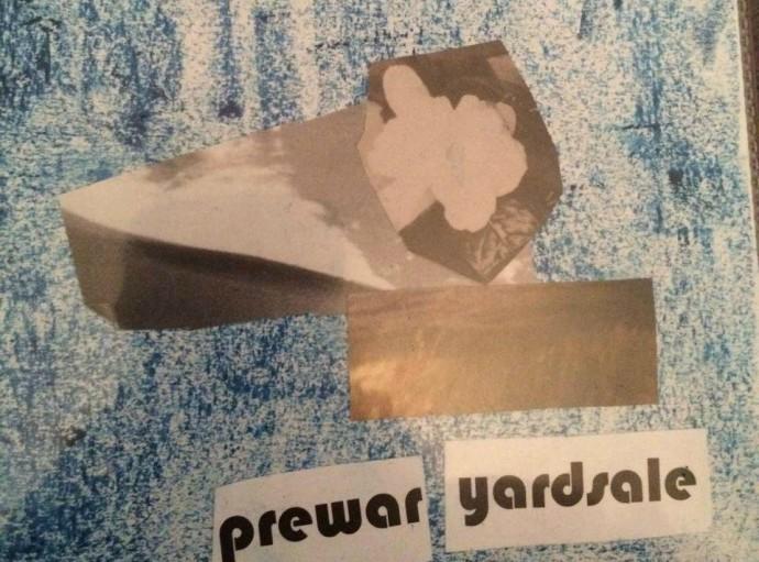 prewar-yardsale-band