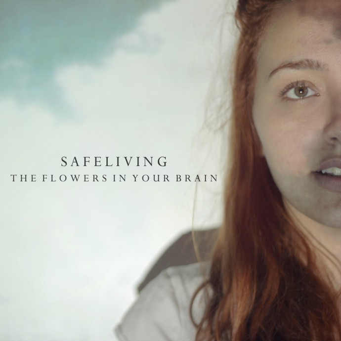 safeliving: the flowers in your brain