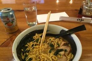 Dojo Restaurant