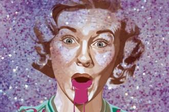 Glitterbox: Maiden Aunt