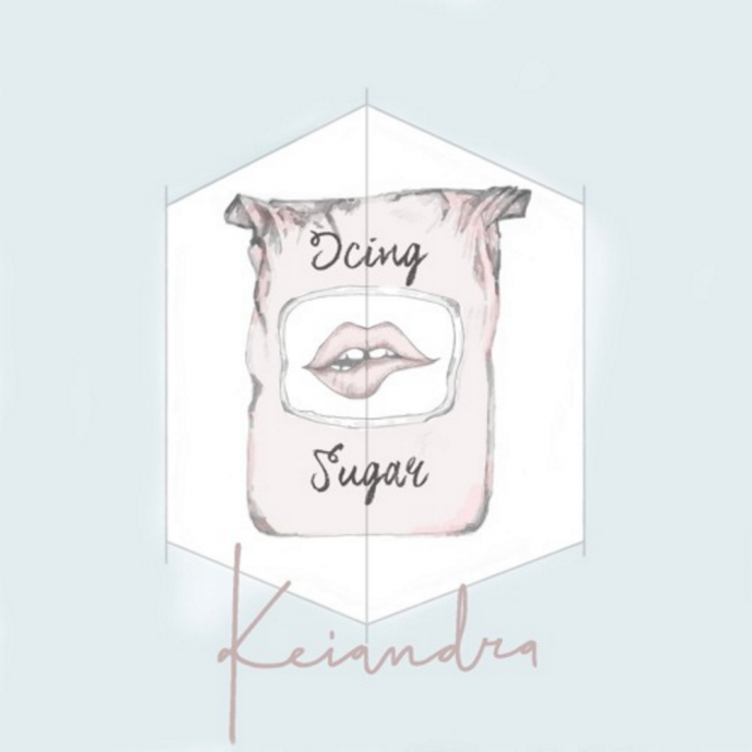 keiandra-singer-england-icing-sugar-single-newcastle