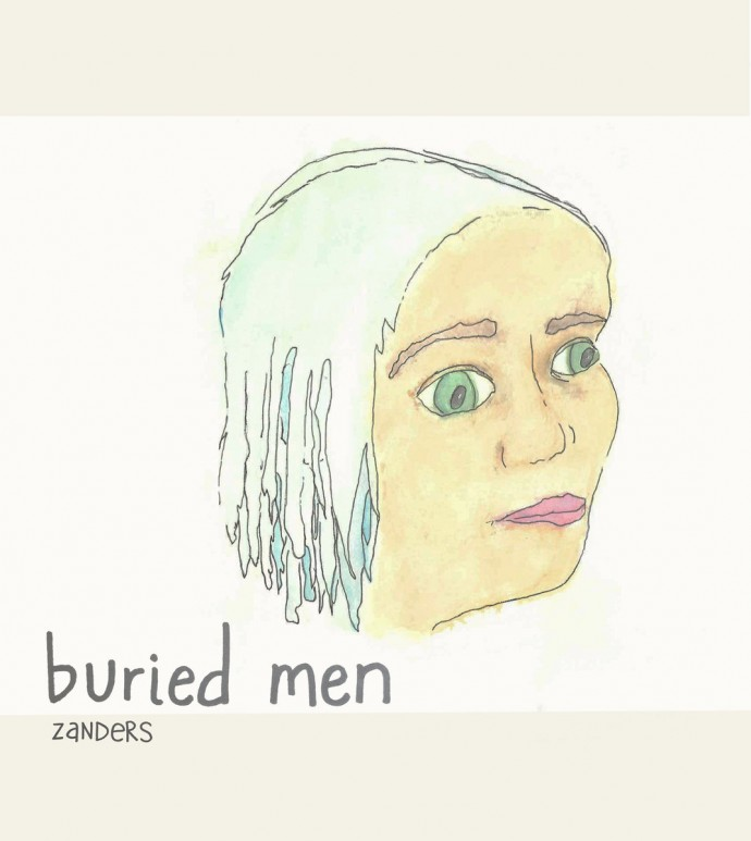 zanders: buried men